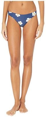 O'Neill Tinley Classic Pant Bottoms (Navy) Women's Swimwear