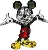 Swarovski Disney Mickey Mouse Figurines