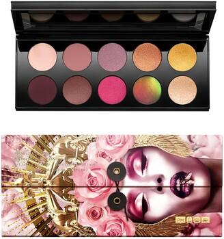 PAT MCGRATH LABS Mothership VIII Artistry Eyeshadow Palette - Divine Rose II Collection