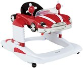 Combi All-in-One Entertainer Walker - Red