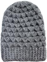 Hortensia Handmade Zara Alpaca Beanie Hat