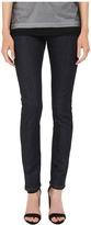 McQ by Alexander McQueen Hanna Jeans in Raw Indigo