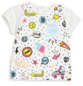 Little Marc Jacobs Baby's Happy Daisy Printed Tee