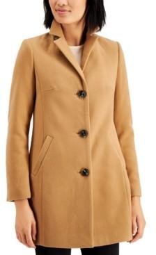 Maralyn & Me Juniors' Walker Coat, Created for Macy's