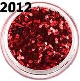 Gracefulvara Glitter Dust Sequins Festival Dance Face Body Eye Cosmetic Nail Art Decoration 2g