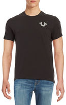 True Religion Crafted With Pride Cotton Tee