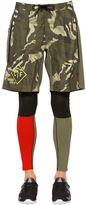 Reebok Crossfit Cordura & Ripstop Shorts