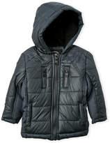 Urban Republic Toddler Boys) Hooded Puffer Jacket
