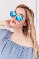 Urban Outfitters Siesta Key Brow Bar Sunglasses