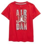 Jordan Reveal Graphic T-Shirt