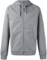 Christian Dior stapled hoodie