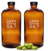 Cathy's Concepts Cathys Concepts Love Potion No. 9 Bullet 16 oz. Growler