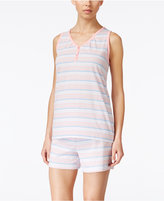 Charter Club Sleeveless Pajama Set, Only at Macy's