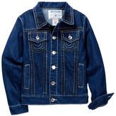 True Religion Denim Jacket (Big Boys)