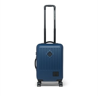 Herschel Trade Small Hard Shell Luggage- Navy
