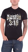 WWE Stone Cold Steve Austin 3:16 Official Mens New T Shirt