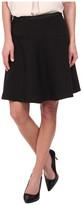Karen Kane Flared Skirt