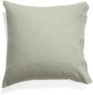 Treasure & Bond Relaxed Cotton & Linen Euro Sham