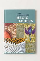 Anthropologie Magic Ladders