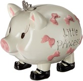 Mud Pie Giant Princess Piggy Bank Accessories Travel