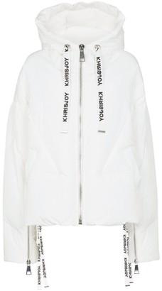 KHRISJOY Iconic Puffer Jacket