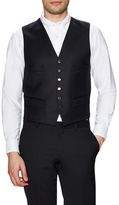 The Kooples V-Neck Vest