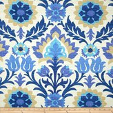 Waverly Sun N Shade Santa Maria Fabric By The Yard