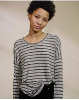 Rag & Bone Hudson long-sleeve striped