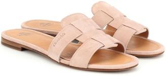 Church's Dee Dee suede sandals