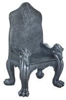 Toscano Design Gothic Armchair Design