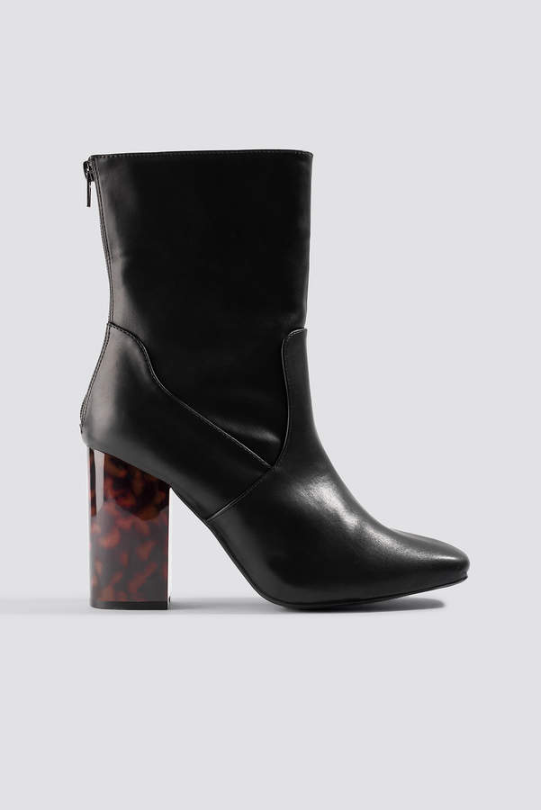 low priced 29130 6c736 NA-KD Boots For Women - ShopStyle UK
