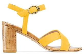 Stuart Weitzman The Analeigh 75 Sandal