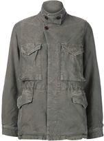 Visvim 'Achse' jacket