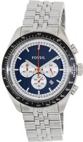 Fossil Men's Edition Sport CH2844 Stainless-Steel Quartz Watch