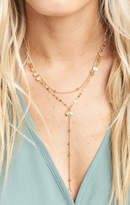 MUMU Zuri Layered Necklace ~ Gold