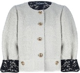 Dolce & Gabbana boucle jacket