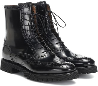 Church's Cammy leather ankle boots