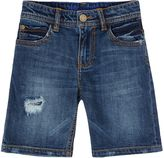 Zadig & Voltaire Boys Denim Shorts