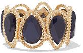 New York & Co. Teardrop Stretch Bracelet