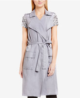 Vince Camuto TWO by Belted Vest