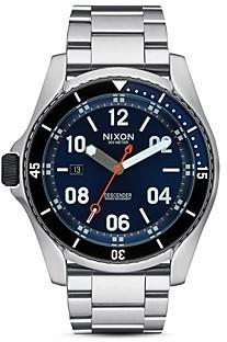 Nixon Descender Watch, 45mm