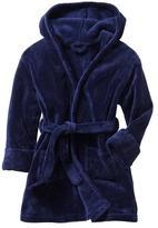 Gap Terry sleep robe