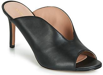 KG by Kurt Geiger BROADWICK women's Mules / Casual Shoes in Black
