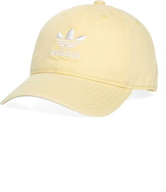adidas Relaxed Strap Back Hat