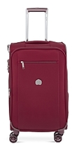 Delsey Montmartre Carry On 21 Expandable Spinner