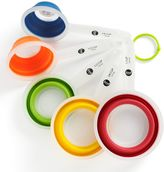 Food NetworkTM Collapsible Measuring Cup Set