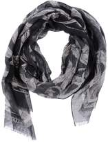 Roberto Cavalli Oblong scarves - Item 46525594