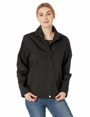 AquaGuard Women's Auxiliary Canvas Work Jacket