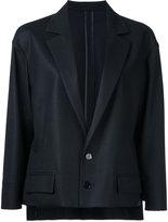 ASTRAET classic blazer - women - Wool - One Size