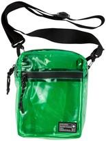 Hex Accessories Transparent Crossbody Pouch Bag